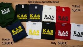 Kas-Shirts