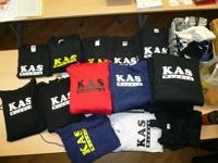 KAS wear