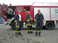 Feuerwehr Kas