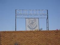 Suiderlig-Name