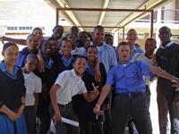 Suiderlig-Students