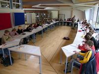 SV Sitzung