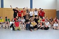 Völkerballturnier 2008 - 39