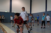 Völkerballturnier 2008 - 17