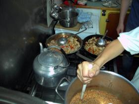 Küchendienst