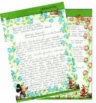 Ein Brief von Marcela von 2006