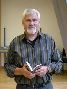 Portrait von Michael Höhn
