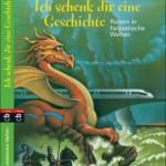Cover des Buches zum Welttag des Buches