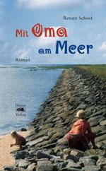 """Cover von \""""Mit Oma am Meer\"""""""