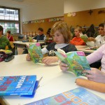 Welttag des Buches 2008 in der 5.1