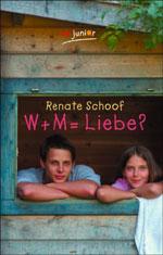 """Cover von \""""W+M=Liebe?\"""""""