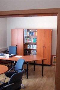 Chef Büro