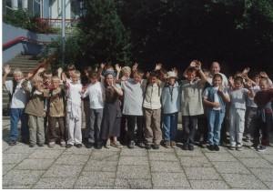 Klasse Clemens
