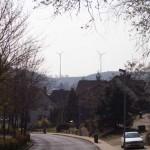 Die Ansicht im April 2002