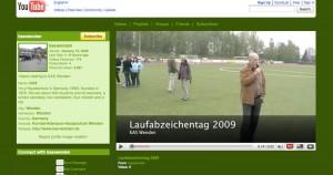 laufabzeichen2009youtube